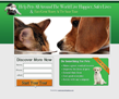 Generic Pet Care Capture Page